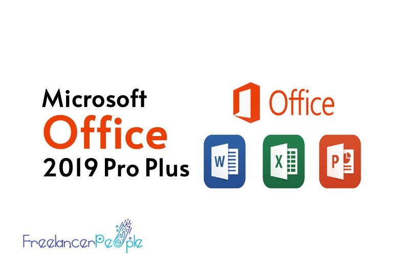 Microsoft Office 2019 Free Download For Windows