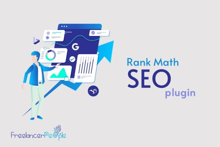 Rank Math - WordPress plugin