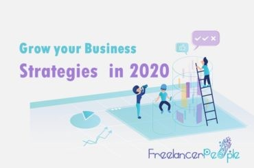 Grow your Business Strategies