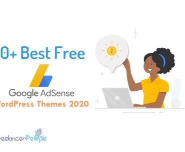 Google Adsense Wordpress Themes