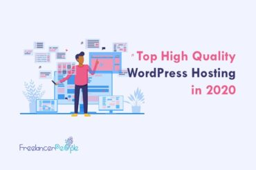 Top High Quality WordPress Hosting in 2020
